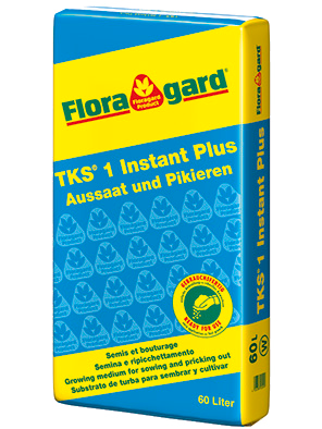 Vrtnarstvo Breskvar - Floragard TKS 1