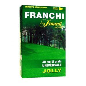 Vrtnarstvo Breskvar - Franchi Jolly