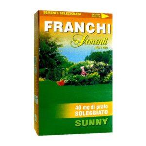 Vrtnarstvo Breskvar - Franchi Sunny
