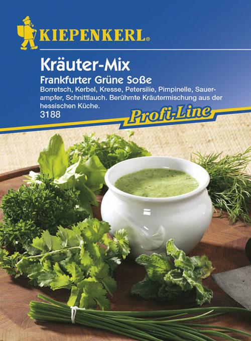 Vrtnarstvo Breskvar - Frankfurter Grüne Sosse Mix