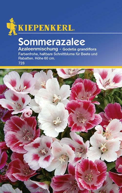 Vrtnarstvo Breskvar - Godetia grandiflora Mix