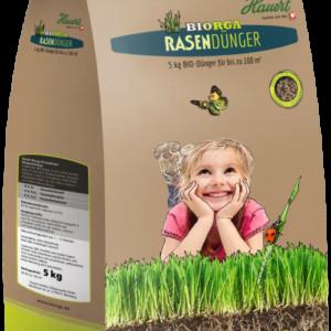 Vrtnarstvo Breskvar - Hauert Biorga Rasendünger
