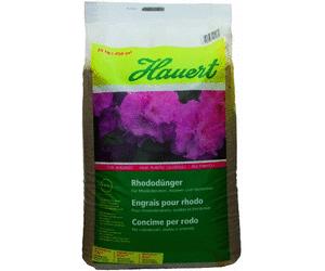 Vrtnarstvo Breskvar - Hauert Rhododendrondünger