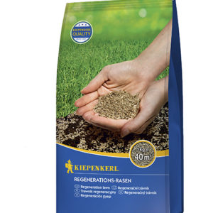 Vrtnarstvo Breskvar - Kiepenkerl Regeneration Lawn