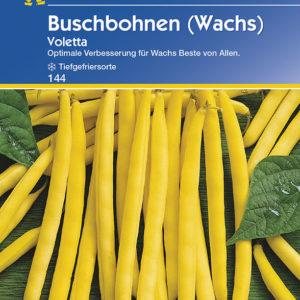 Phaseolus vulgaris voletta - Vrtnarstvo Breskvar