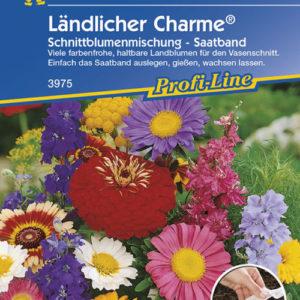 Vrtnarstvo Breskvar - Ländlicher Charme Mix