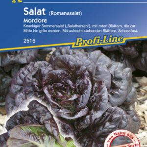 Vrtnarstvo Breskvar - Lactuca sativa Mordore