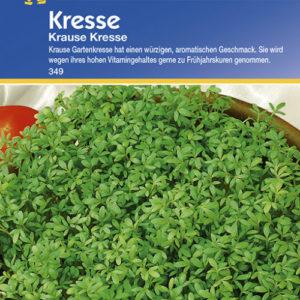 Vrtnarstvo Breskvar - Lepidum sativum