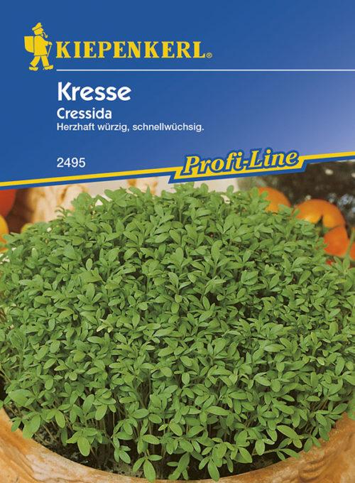 Vrtnarstvo Breskvar - Lepidum sativum Cressida