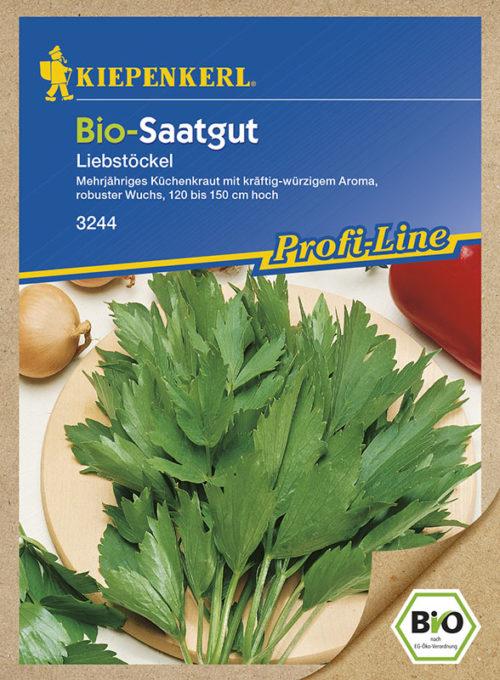 Levisticum officinale Bio