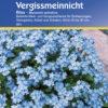 Vrtnarstvo Breskvar - Myosotis sylvatica Blue