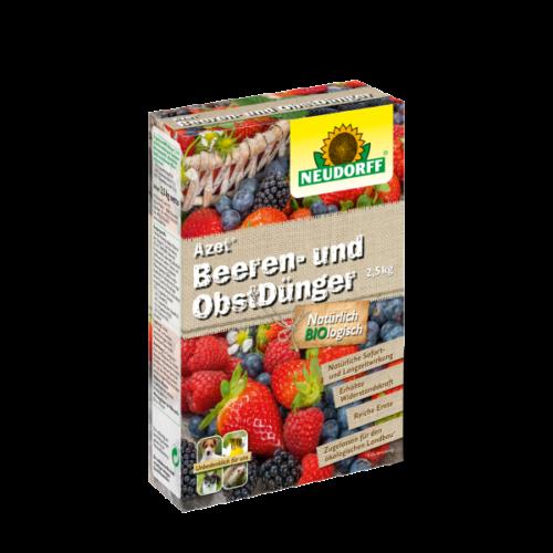 Vrtnarstvo Breskvar - Neudorff Azet gnojilo za jagode in sadno drevje