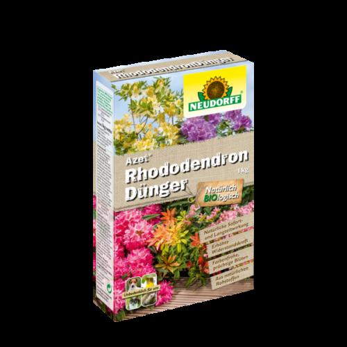 Vrtnarstvo Breskvar - Neudorff Azet gnojilo za rododendrone