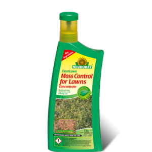 Vrtnarstvo Breskvar - Neudorff CleanLawn Moss Control for Lawns Concentrate