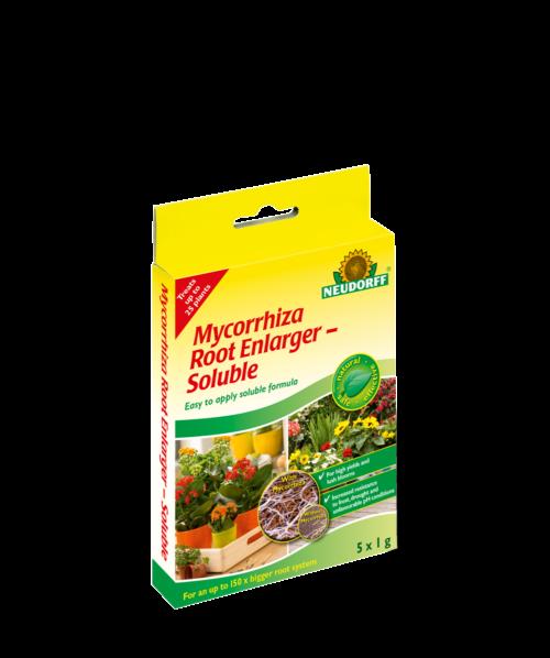 Vrtnarstvo Breskvar - Neudorff Mycorrhiza Root Enlarger – Soluble