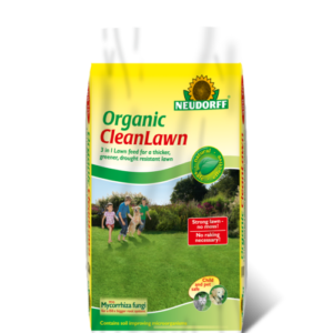 Vrtnarstvo Breskvar - Neudorff Organic Clean Lawn