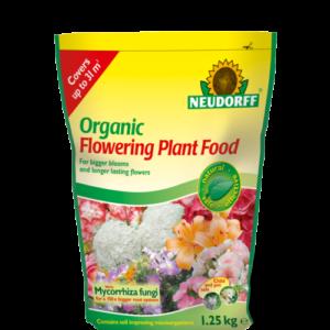 Vrtnarstvo Breskvar - Neudorff Organic Flowering Plant Food