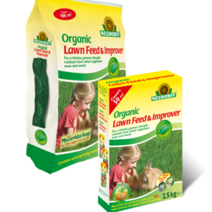 Vrtnarstvo Breskvar - Neudorff Organic Lawn Feeder & Improver