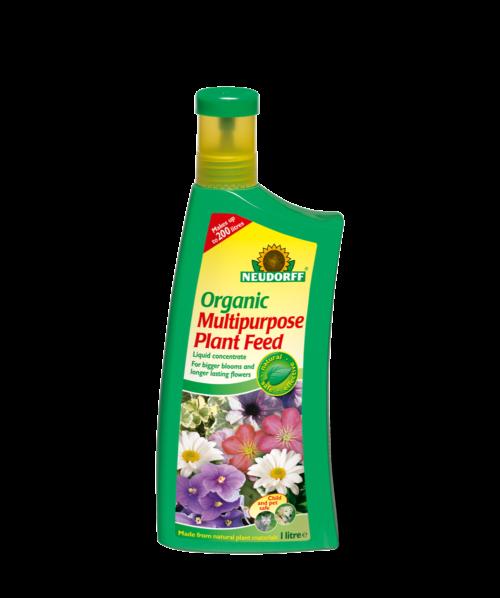 Vrtnarstvo Breskvar - Neudorff Organic Multipurpose Plant Feed