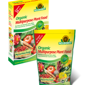 Vrtnarstvo Breskvar - Neudorff Organic Multipurpose Plant Food