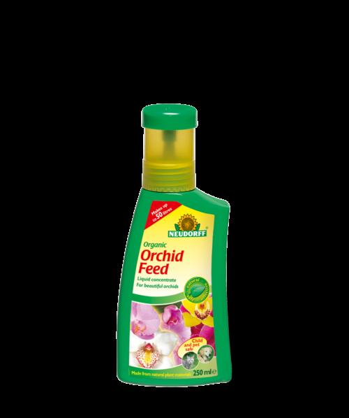 Vrtnarstvo Breskvar - Neudorff Organic Orchid Feed