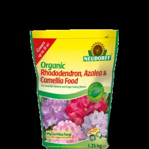 Vrtnarstvo Breskvar - Neudorff Organic Rhododendron, Azalea and Camelia Food