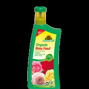 Vrtnarstvo Breskvar - Neudorff Organic Rose Feed