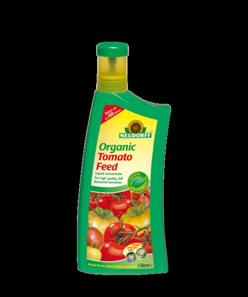 Vrtnarstvo Breskvar - Neudorff Organic Tomato Feed