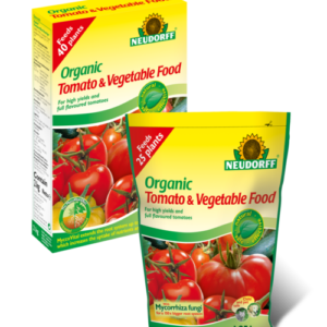 Vrtnarstvo Breskvar - Neudorff Organic Tomato & Vegetable Food