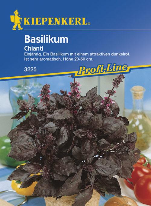 Vrtnarstvo Breskvar - Ocimum basilicum Chianti