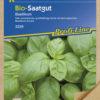 Vrtnarstvo Breskvar - Ocimum basilicum Genoveser Bio