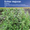 Vrtnarstvo Breskvar - Origanum majorana