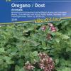 Vrtnarstvo Breskvar - Origanum vulgare Aromata
