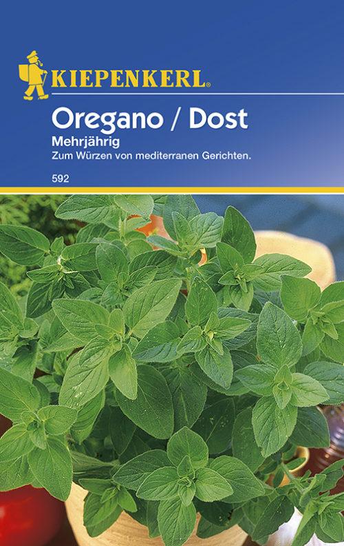 Vrtnarstvo Breskvar - Origanum Vulgare