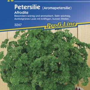 Petroselinum crispum Afrodite