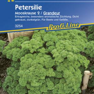 Vrtnarstvo Breskvar - Petroselinum crispum Grandeur