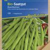 Vrtnarstvo Breskvar - Phaseolus Vulgaris Bio
