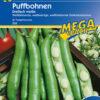 Vrtnarstvo Breskvar - Phaseolus vulgaris Dreifach Weisse mega pack