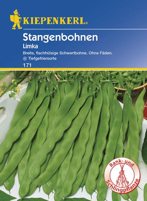 Vrtnarstvo Breskvar - Phaseolus vulgaris Limka