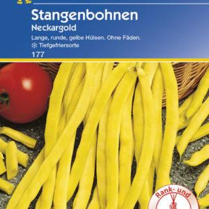 Vrtnarstvo Breskvar - Phaseolus vulgaris Neckargold