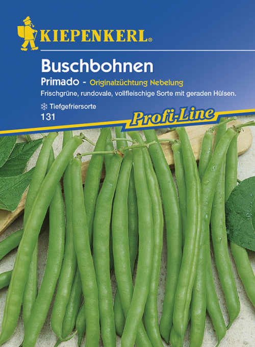 Vrtnarstvo Breskvar - Phaseolus vulgaris Primado