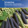 Vrtnarstvo Breskvar - Pisum sativum Blauwschokker