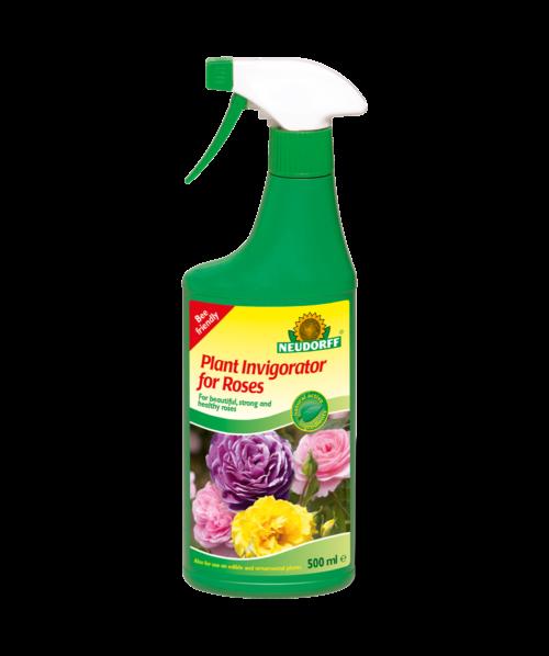Vrtnarstvo Breskvar - Neudorff Plant Invigorator for Roses