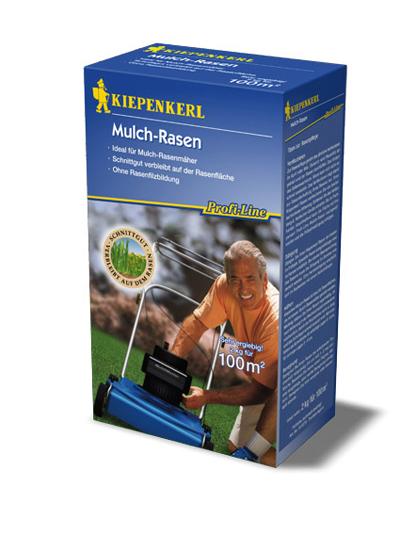 Vrtnarstvo Breskvar - Profi-Line Grass for Mulching