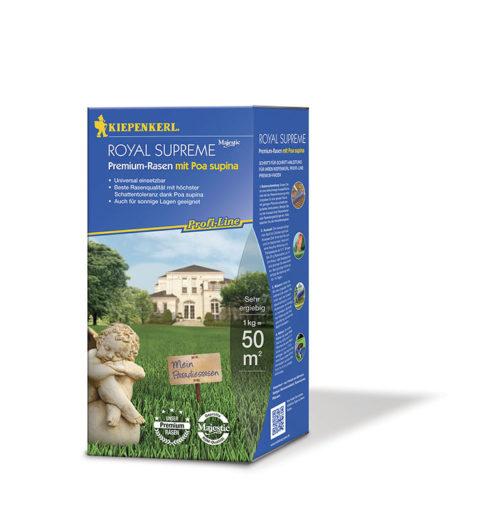 Vrtnarstvo Breskvar - Profi-Line Royal Supreme