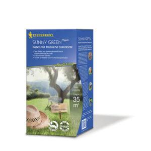Vrtnarstvo Breskvar - Profi-Line Sunny Green - Grass Seed for Dry Locations