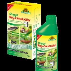 Vrtnarstvo Breskvar - Neudorff Sluggo Slug & Snail Killer Ultra