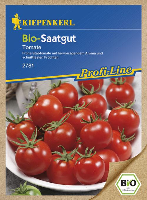 Vrtnarstvo Breskvar - Solanum lycopersicum Bio Red