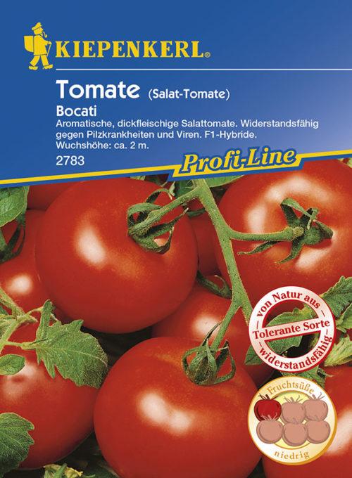 Vrtnarstvo Breskvar - Solanum lycopersicum Bocati