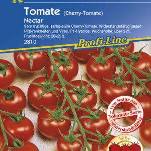 Vrtnarstvo Breskvar - Solanum lycopersicum Nectar F1
